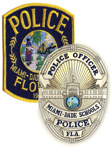 Patch and Badge