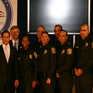 Miami-Dade Schools Police Adds New Officers