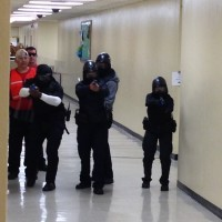 Alerrt training focuses on preventing and stopping active shooters and terrorists.