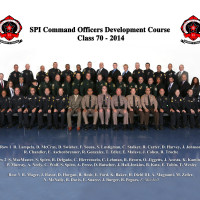 Graduates of Southern Police Institute