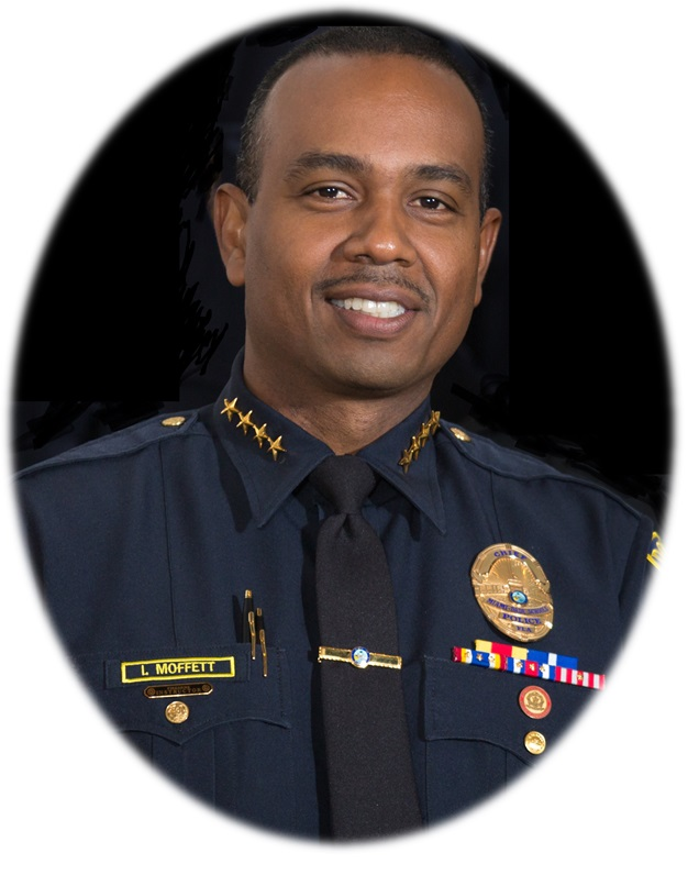 Miami-Dade Schools Police Department Welcomes Chief Ian Moffett